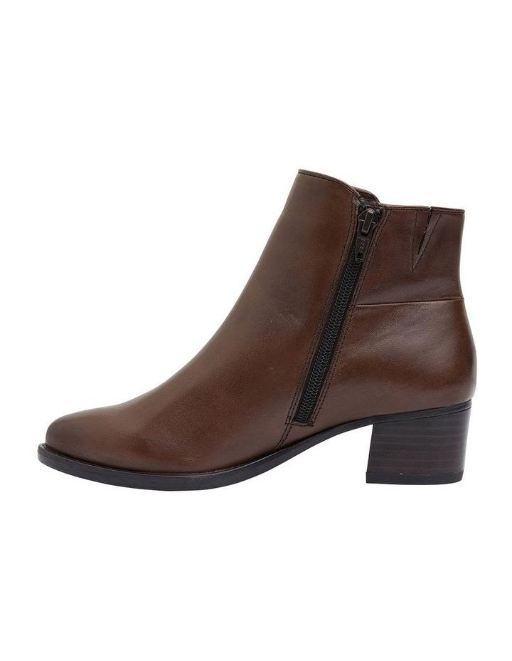 Dapper Brown Glove Boots image 3