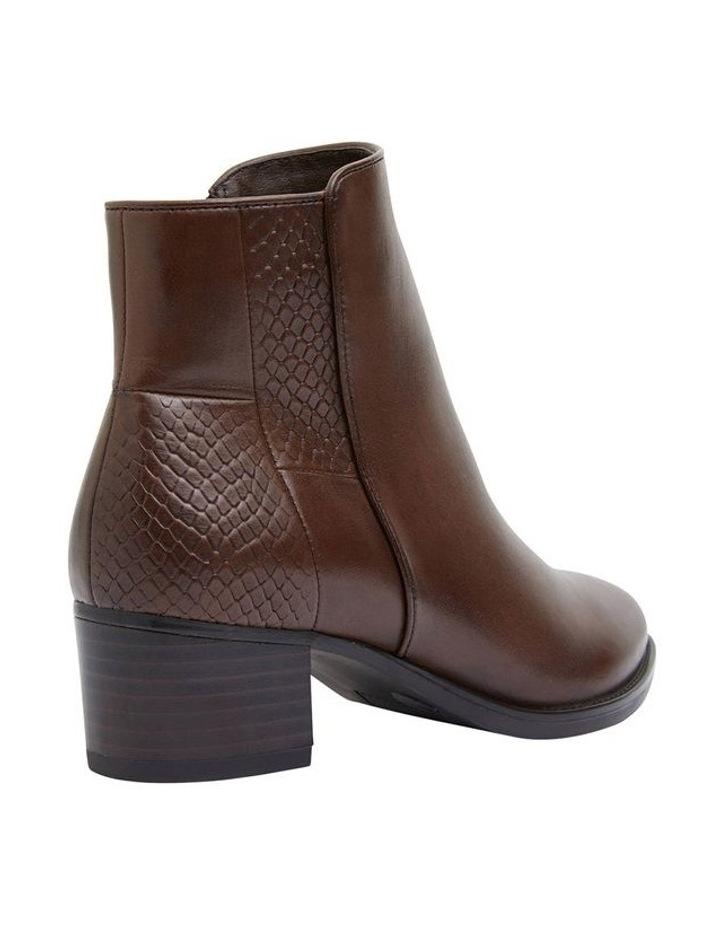 Dapper Brown Glove Boots image 4