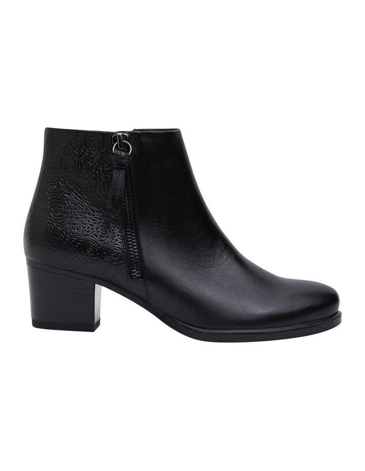 Cafe Black Glove Boots image 1