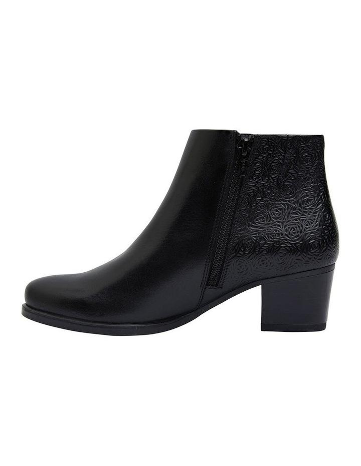 Cafe Black Glove Boots image 3