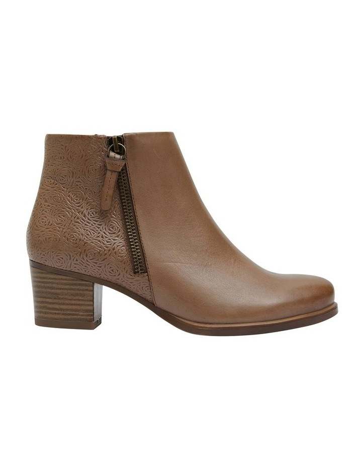 Cafe Taupe Glove Boots image 1