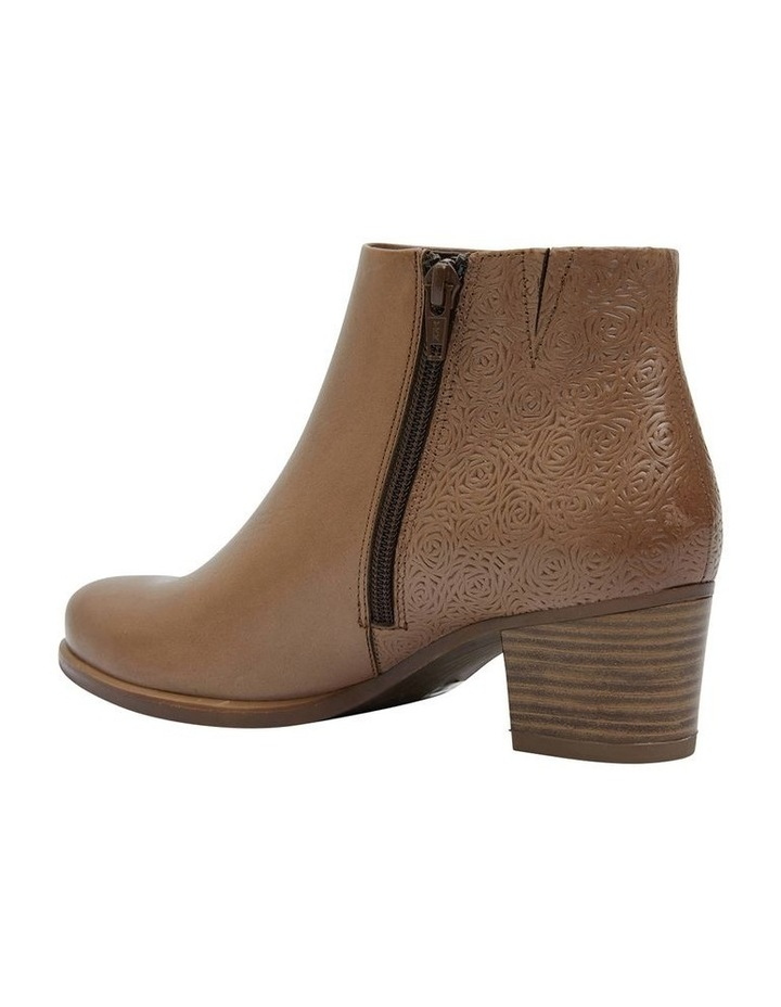 Cafe Taupe Glove Boots image 4