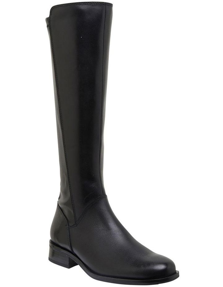 Alastair Black/Black Glove Boots image 2