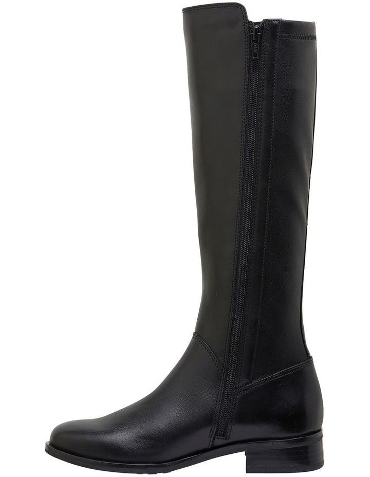 Alastair Black/Black Glove Boots image 3