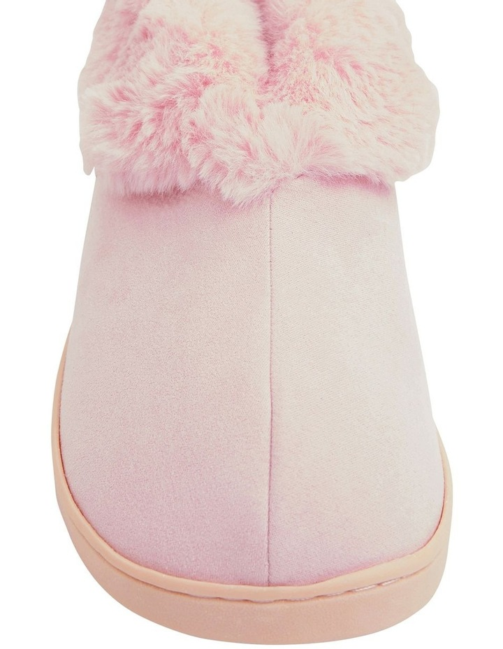Party Pink Slipper image 3