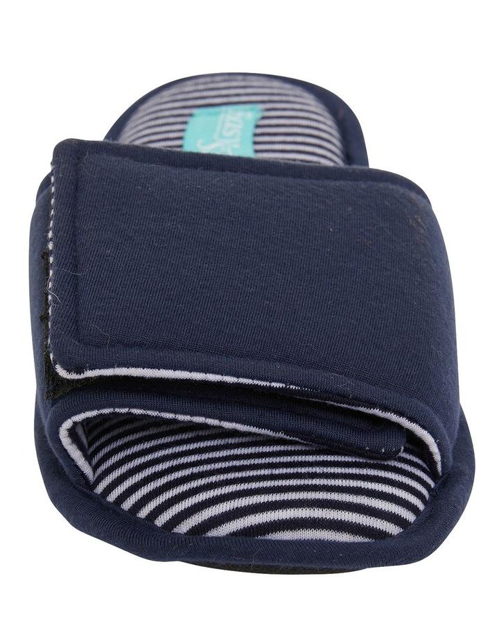 Perry Navy Stripe Slipper image 4