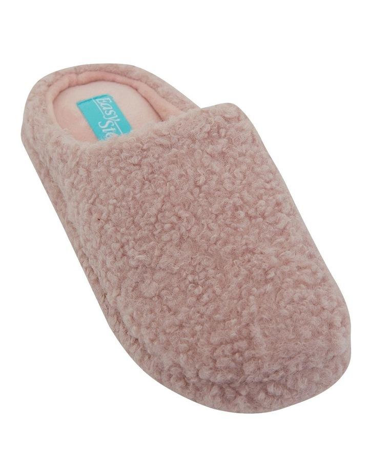 Rainbow Pale Pink Multi Slippers image 2