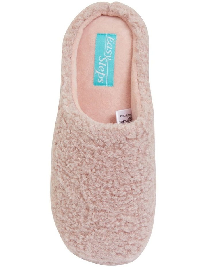 Rainbow Pale Pink Multi Slippers image 4