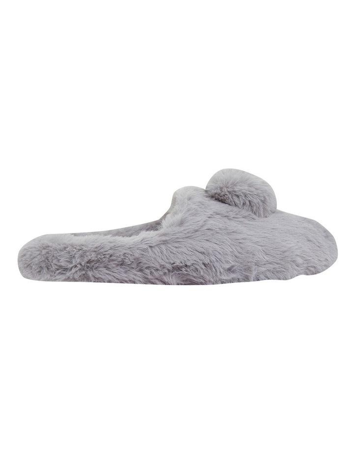 Randy Grey Slippers image 1