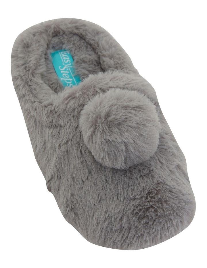 Randy Grey Slippers image 2