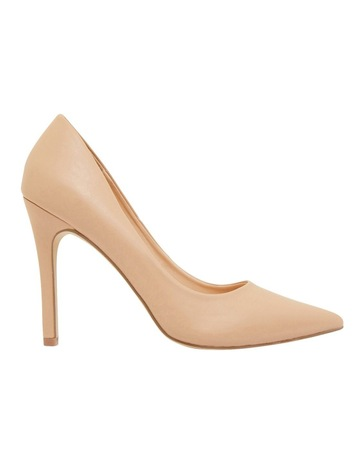 NUDE SMOOTH colour