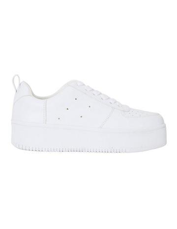 WHITE SMOOTH colour