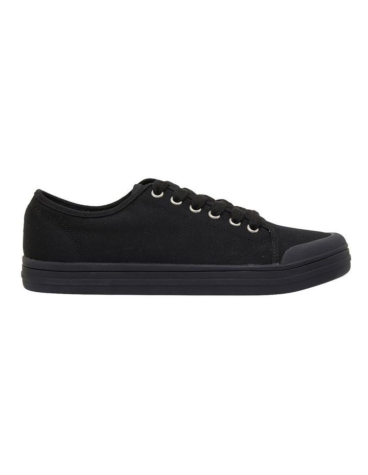 Ventura Black/Black Sneakers image 1