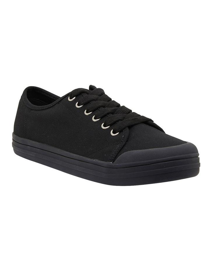 Ventura Black/Black Sneakers image 2