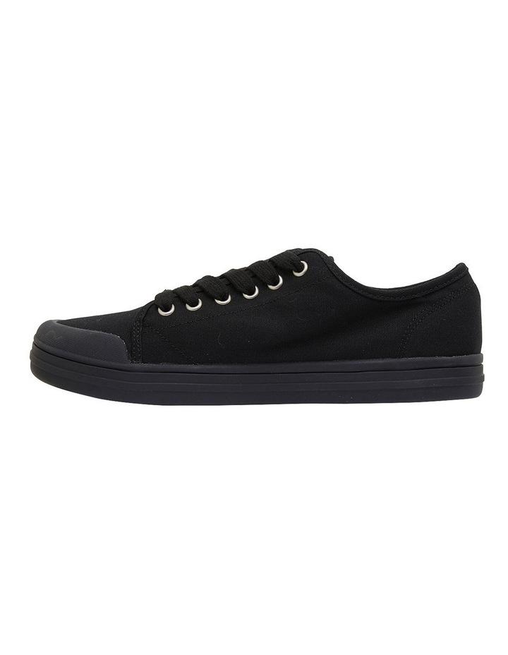 Ventura Black/Black Sneakers image 3