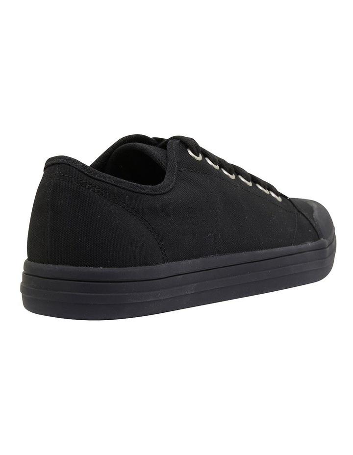 Ventura Black/Black Sneakers image 4