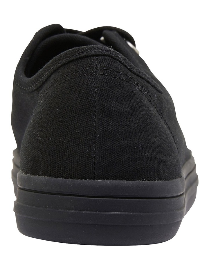 Ventura Black/Black Sneakers image 5