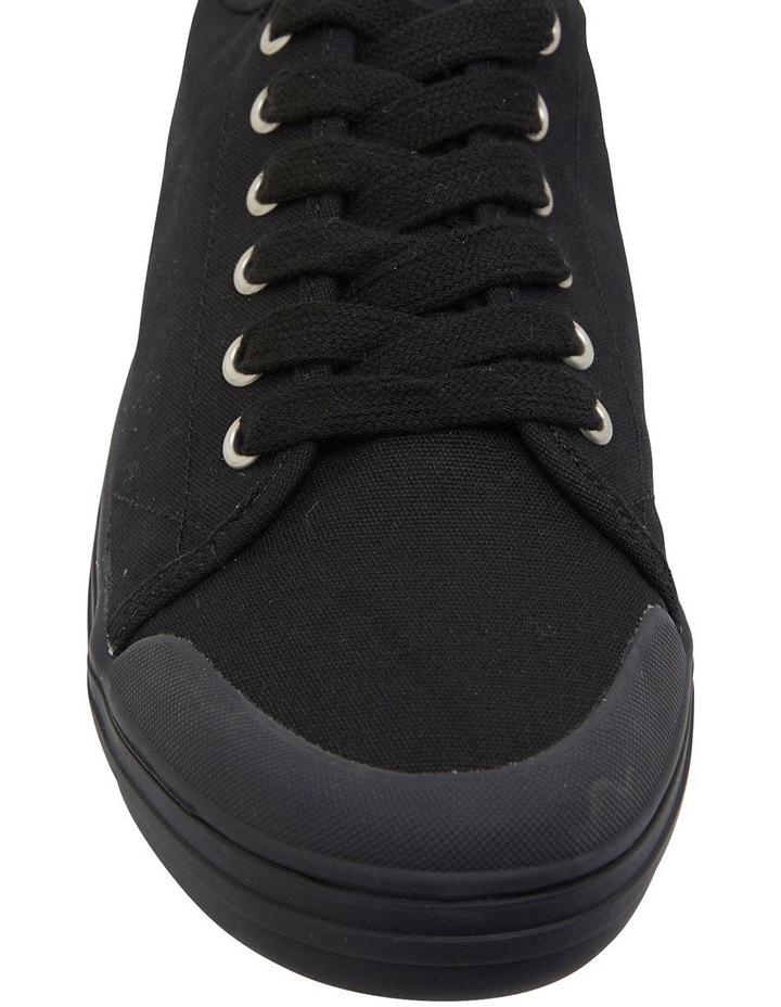 Ventura Black/Black Sneakers image 6