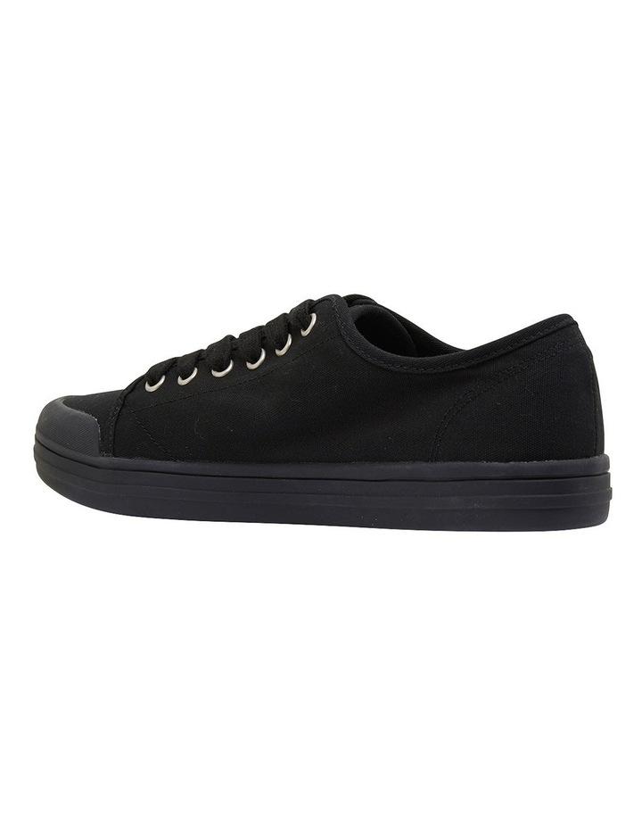 Ventura Black/Black Sneakers image 7