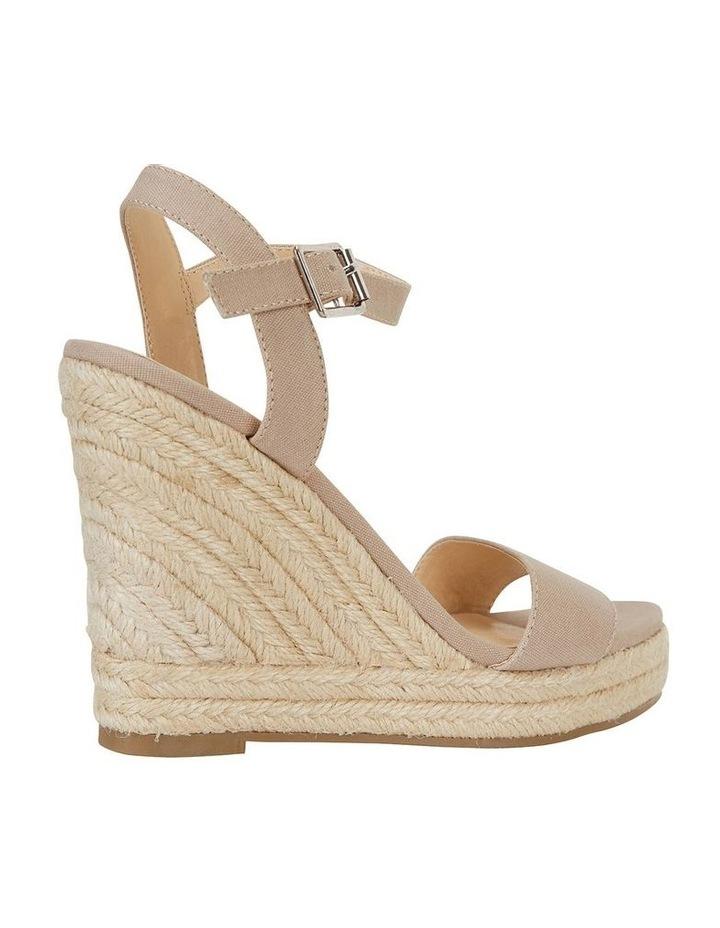 Amato Natural Canvas Sandals image 4