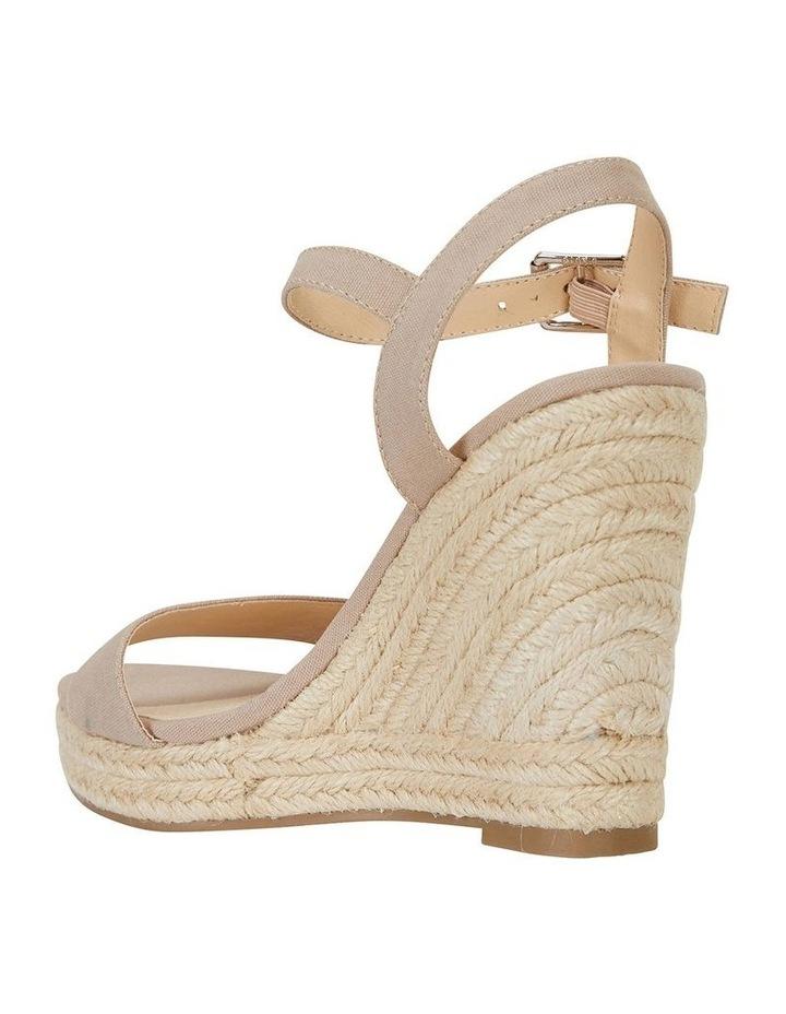 Amato Natural Canvas Sandals image 7