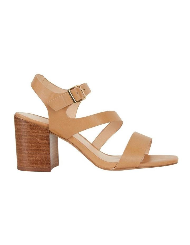 Husky Camel Softee Sandals image 1