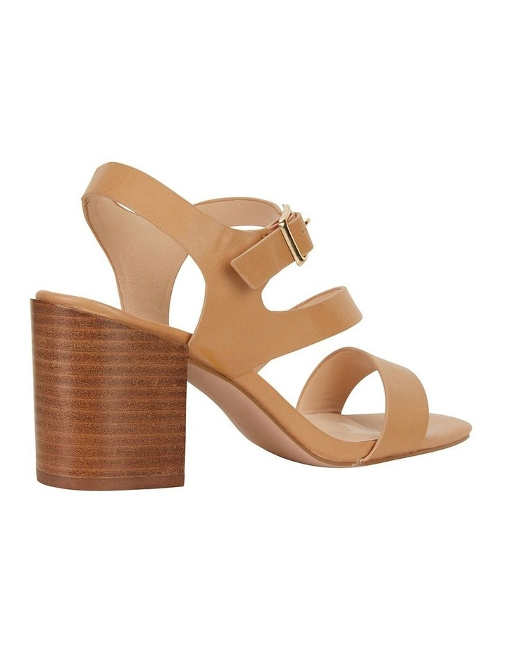 Husky Camel Softee Sandals image 4