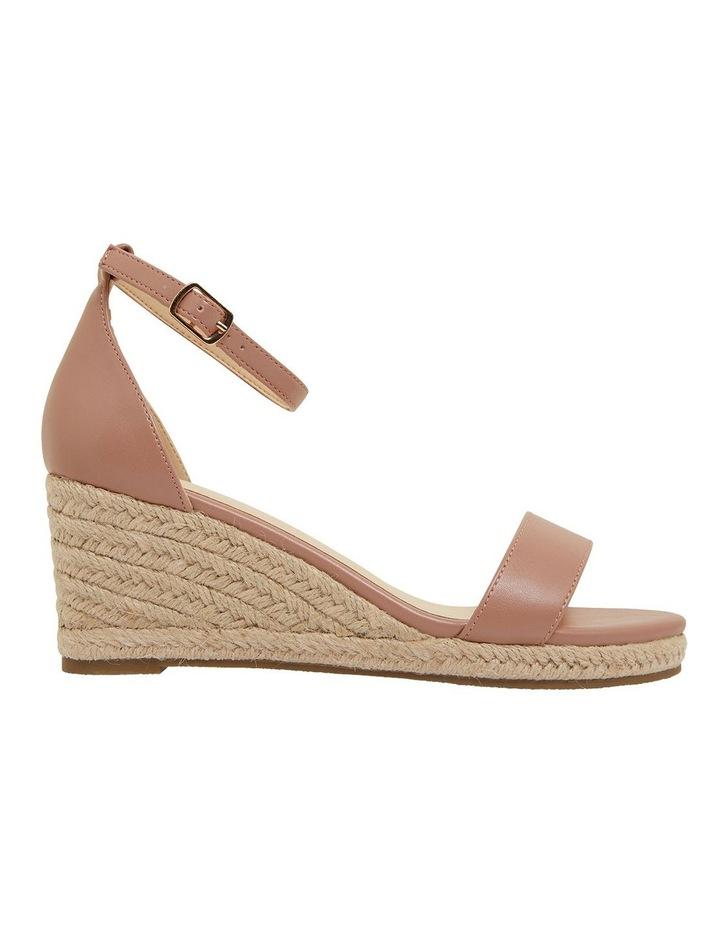 Bloom Blush Smooth Sandals image 1