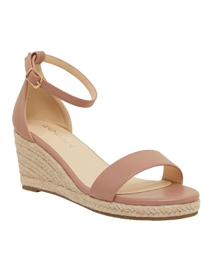 Bloom Blush Smooth Sandals image 2