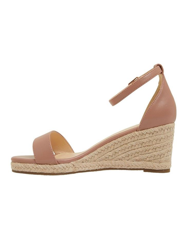 Bloom Blush Smooth Sandals image 3