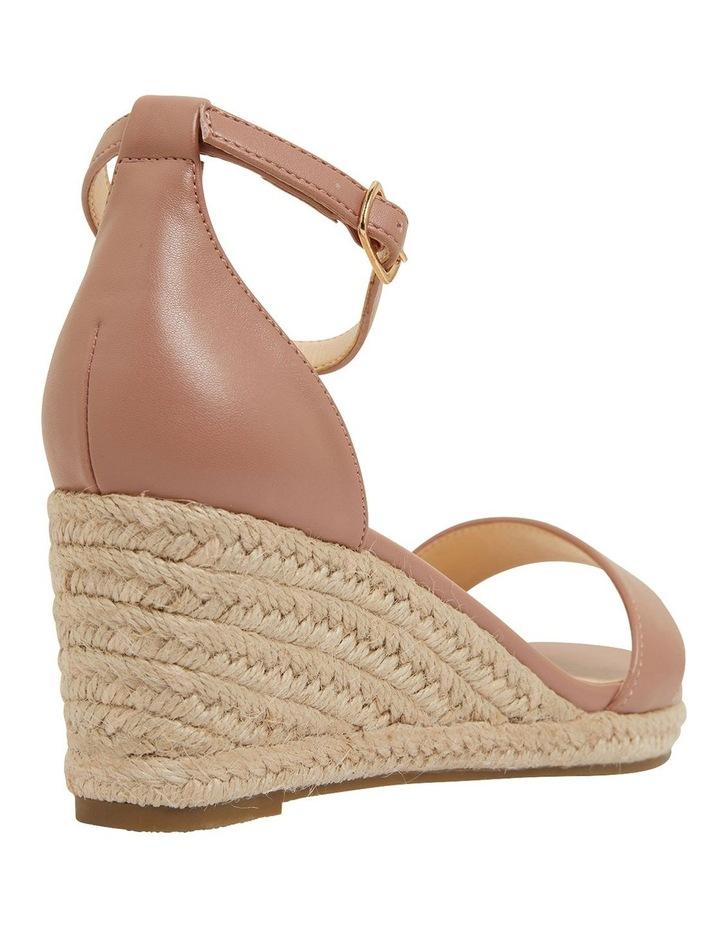 Bloom Blush Smooth Sandals image 4
