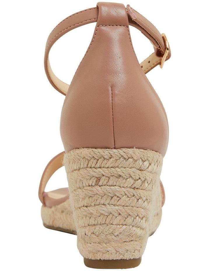 Bloom Blush Smooth Sandals image 5