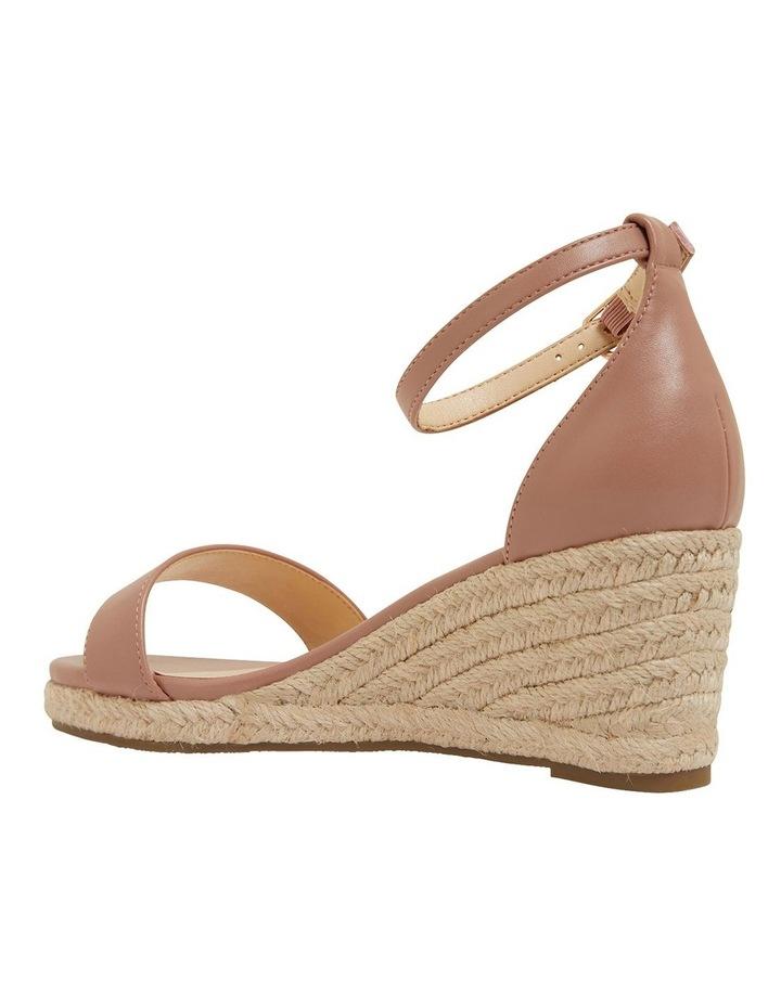 Bloom Blush Smooth Sandals image 6