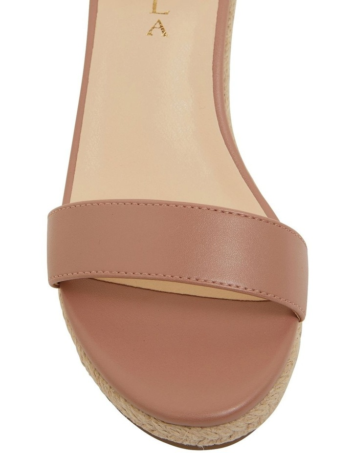 Bloom Blush Smooth Sandals image 7