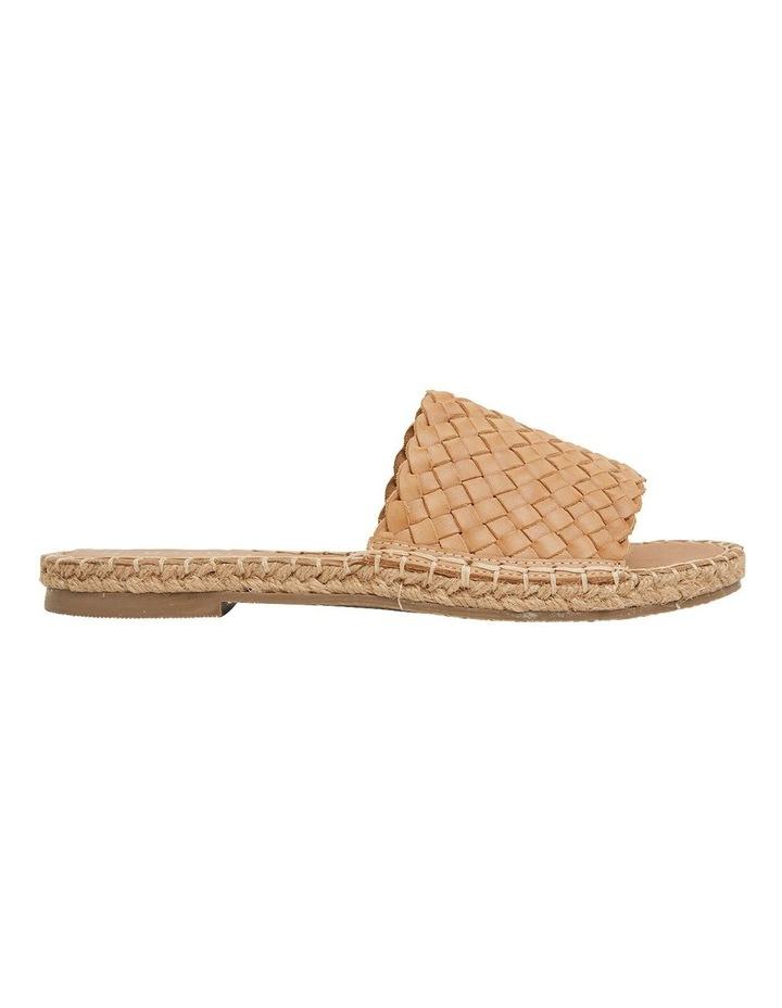 Benny  Natural Weave Sandals image 1