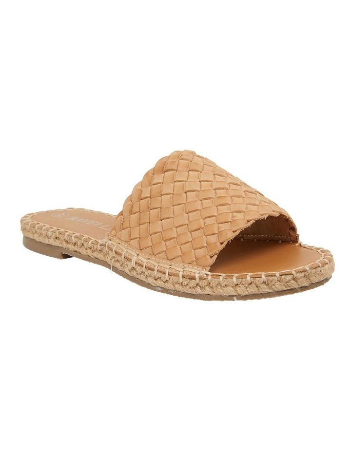 Benny  Natural Weave Sandals image 2