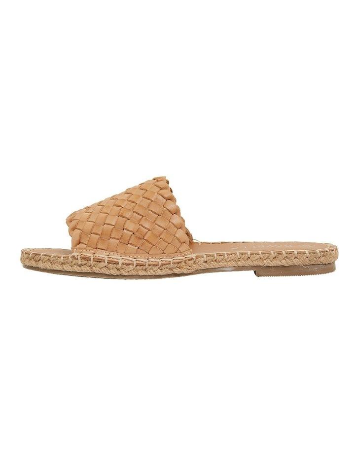 Benny  Natural Weave Sandals image 3