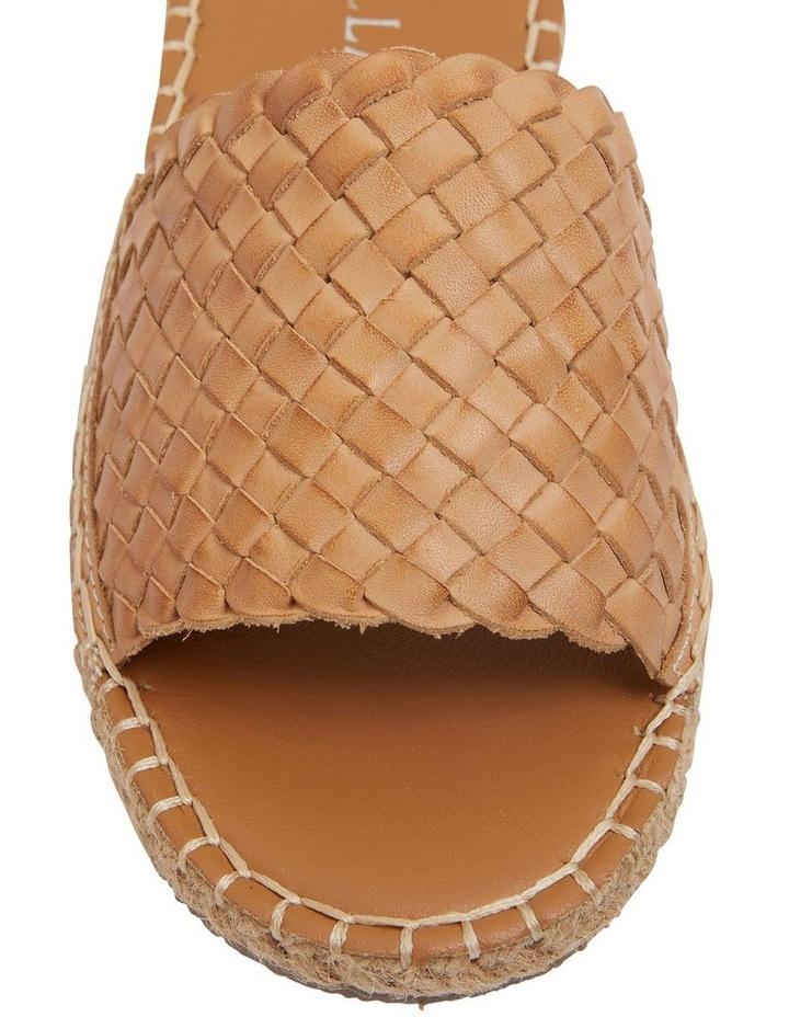 Benny  Natural Weave Sandals image 5