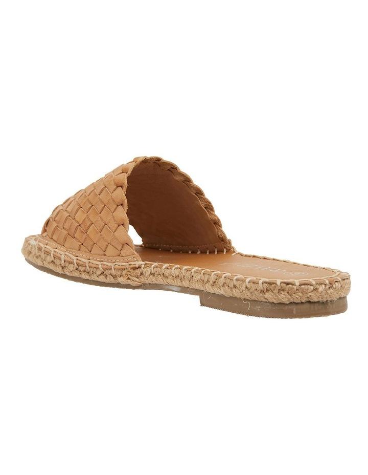 Benny  Natural Weave Sandals image 6