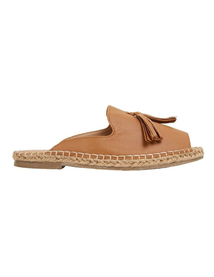 Blink Tan Glove Sandals image 1