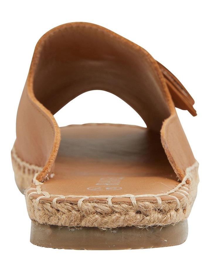 Blink Tan Glove Sandals image 4