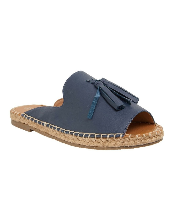 Blink Navy Glove Sandals image 1