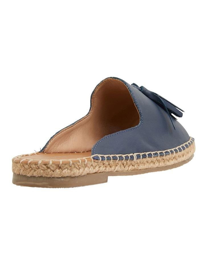 Blink Navy Glove Sandals image 2