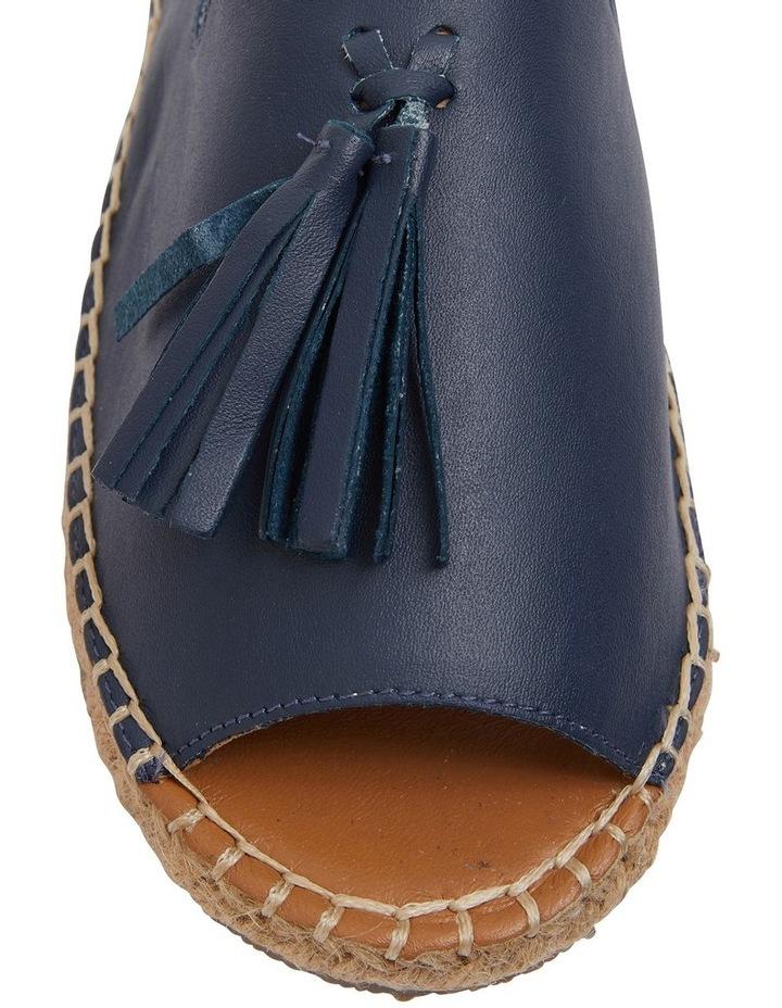 Blink Navy Glove Sandals image 3