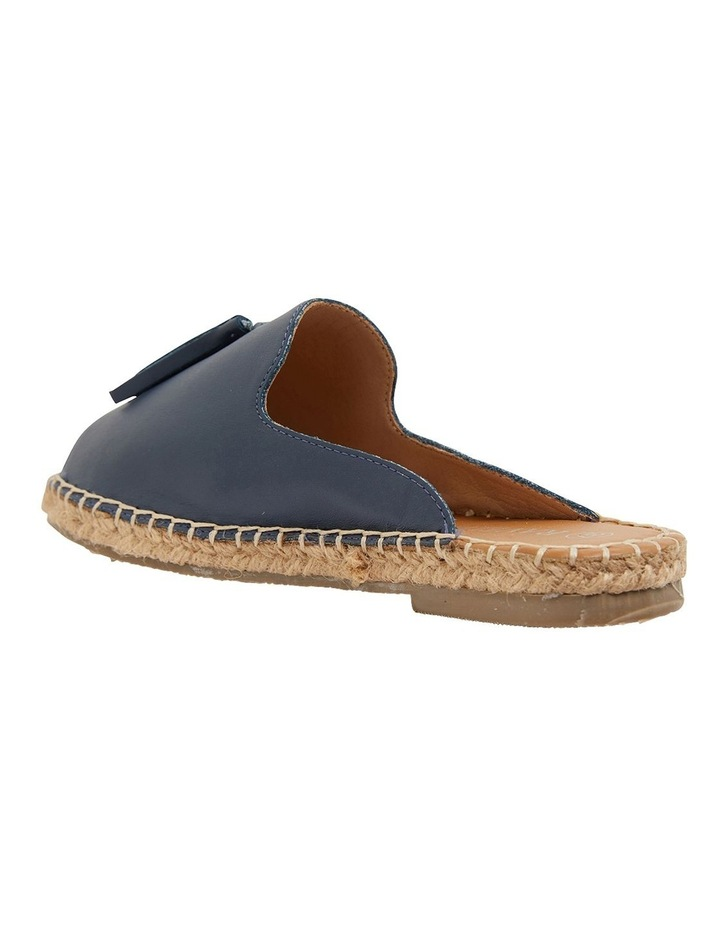 Blink Navy Glove Sandals image 4