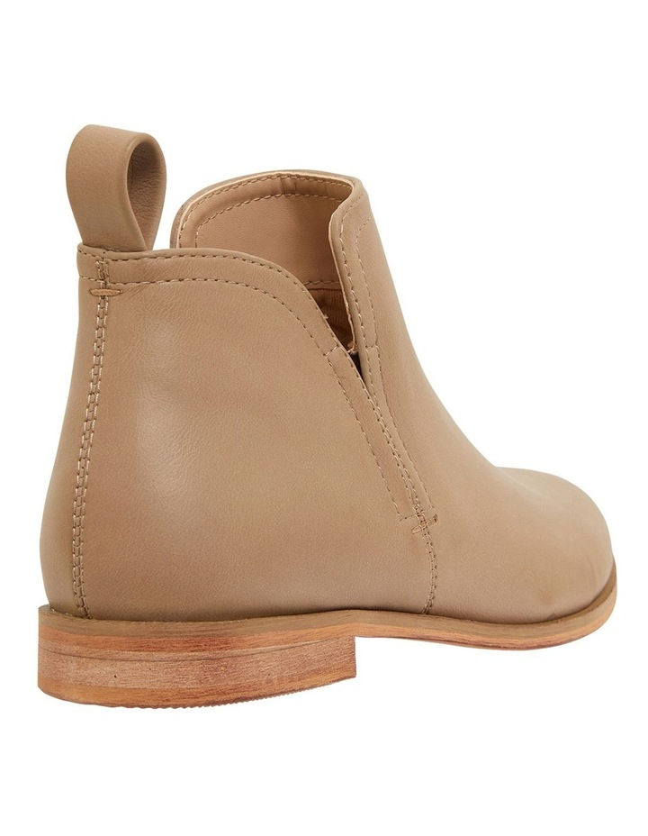 Earth Mushroom Smooth Boots image 4