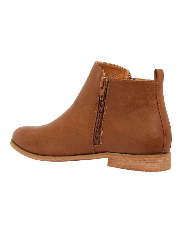 Eden Tan Softee Boots image 6