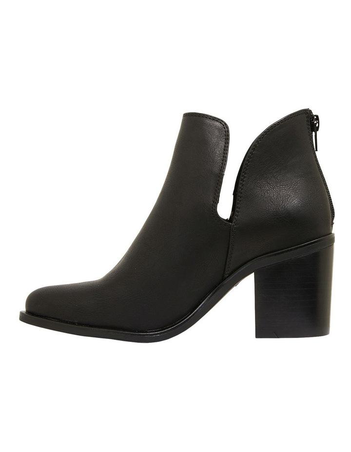 Sage Black Smooth Boots image 3