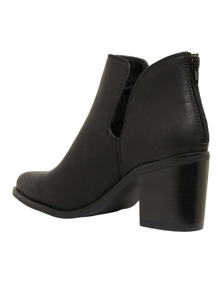 Sage Black Smooth Boots image 6