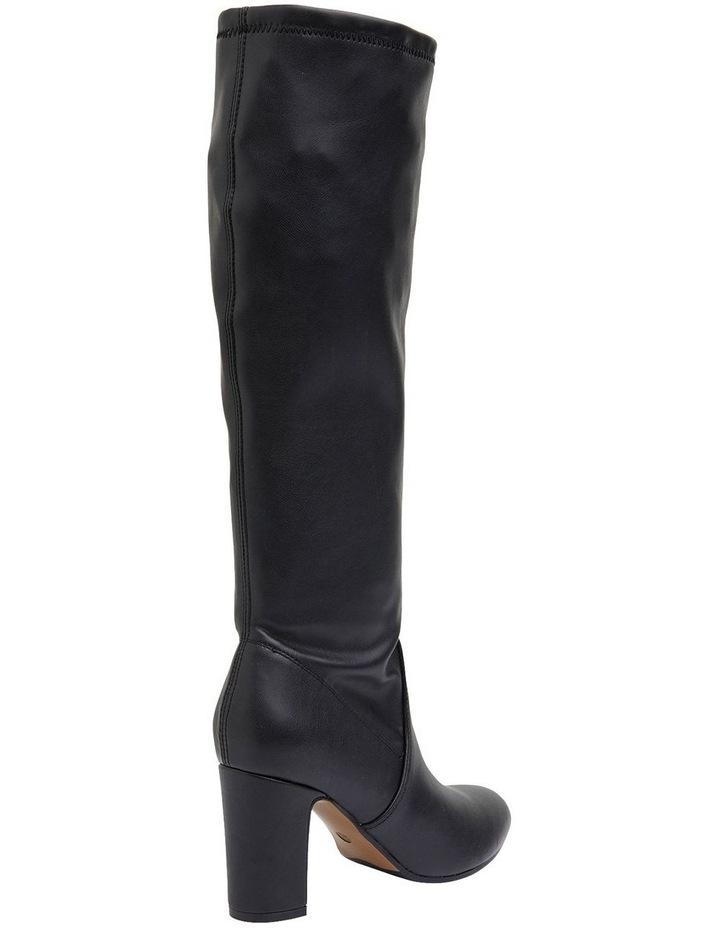 Zeck Black Smooth Boots image 4